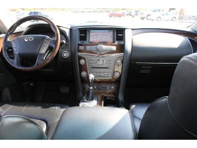 2011 Infiniti QX56 7-passenger in St. Louis, MO 63043