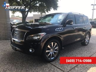 2011 Infiniti QX56 Base  in McKinney Texas, 75070