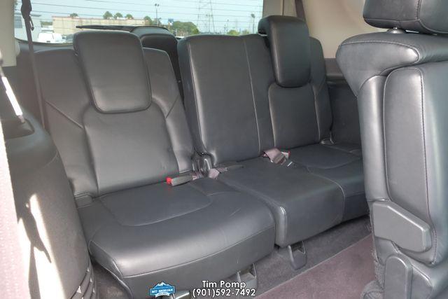 2011 Infiniti QX56 8-passenger in Memphis Tennessee, 38115