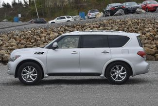 2011 Infiniti QX56 Naugatuck, Connecticut 1