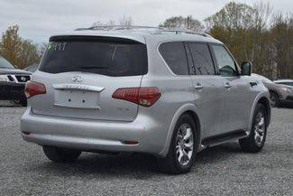 2011 Infiniti QX56 Naugatuck, Connecticut 4