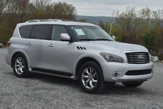 2011 Infiniti QX56 Naugatuck, Connecticut 6