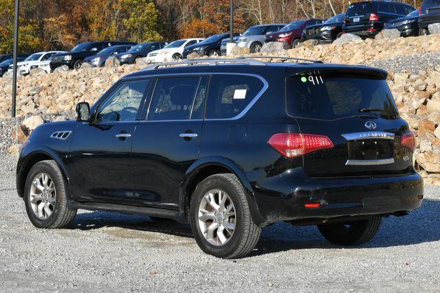2011 Infiniti QX56 Naugatuck, Connecticut 2