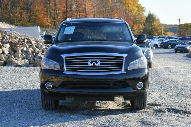2011 Infiniti QX56 Naugatuck, Connecticut 7