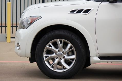 2011 Infiniti QX56 8-passenger* NAV*BU CAM*DVD*SUNROOF*EZ FINANCE** | Plano, TX | Carrick's Autos in Plano, TX