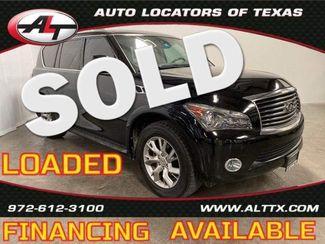 2011 Infiniti QX56 7-passenger | Plano, TX | Consign My Vehicle in  TX