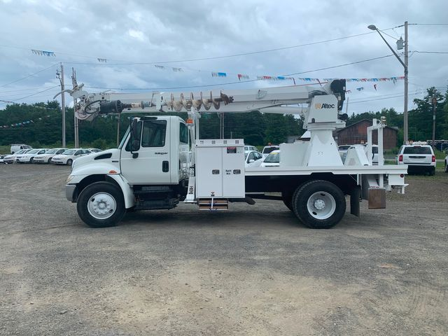2011 International 4000 Hoosick Falls, New York