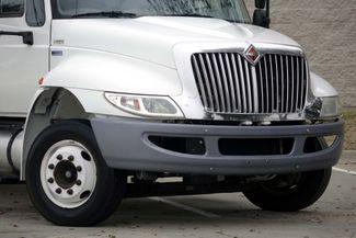 2011 International 4300M7 SBA LP 1-Owner * 20' Stake Bed *DURASTAR 4300* Air Brakes Plano, Texas 14