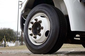 2011 International 4300M7 SBA LP 1-Owner * 20' Stake Bed *DURASTAR 4300* Air Brakes Plano, Texas 28