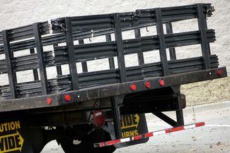 2011 International 4300M7 SBA LP 1-Owner * 20' Stake Bed *DURASTAR 4300* Air Brakes Plano, Texas 21