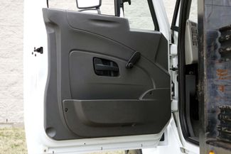 2011 International 4300M7 SBA LP 1-Owner * 20' Stake Bed *DURASTAR 4300* Air Brakes Plano, Texas 36