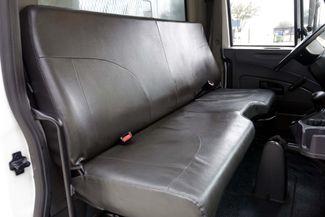 2011 International 4300M7 SBA LP 1-Owner * 20' Stake Bed *DURASTAR 4300* Air Brakes Plano, Texas 11