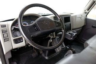 2011 International 4300M7 SBA LP 1-Owner * 20' Stake Bed *DURASTAR 4300* Air Brakes Plano, Texas 8