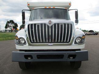 2011 International IH 7500 AUTO 42K MI DUMP TRUCK Lake In The Hills, IL 7
