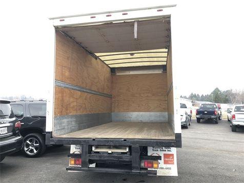 2011 Isuzu NPR Diesel Box Utility Cargo Truck We Finance  | Canton, Ohio | Ohio Auto Warehouse LLC in Canton, Ohio