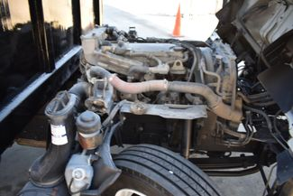 2011 Isuzu NRR DSL REG MT WHITE CAB IBT PWL Walker, Louisiana 21