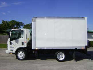 2011 Isuzu NRR 12 FT BOX TILT CAB in Fort Pierce, FL 34982