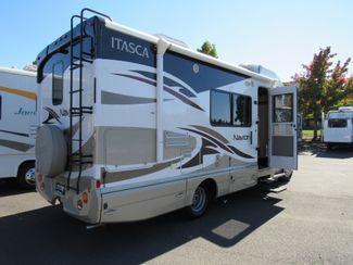 2011 Itasca Navion  24K Bend, Oregon 2