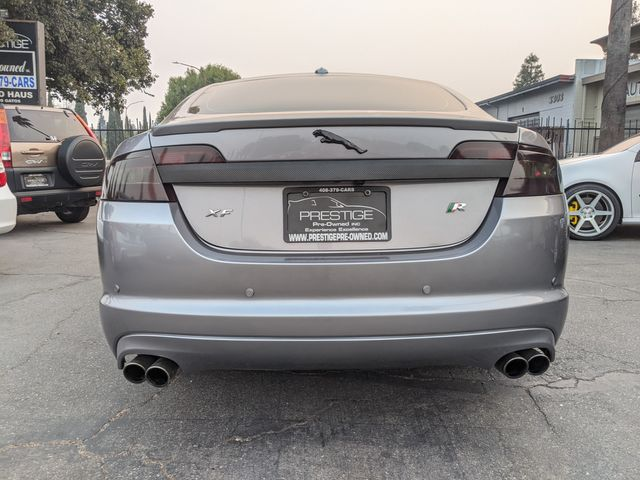 2011 Jaguar XF XFR in Campbell, CA 95008