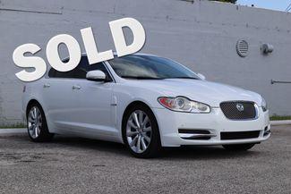 2011 Jaguar XF Premium Hollywood, Florida