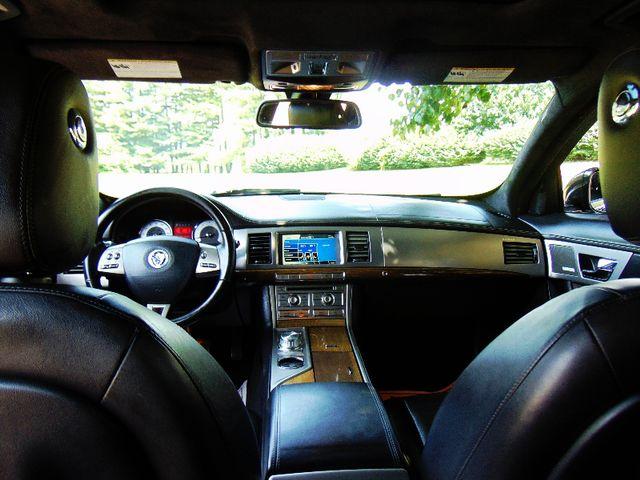 2011 Jaguar XF Supercharged Leesburg, Virginia 37