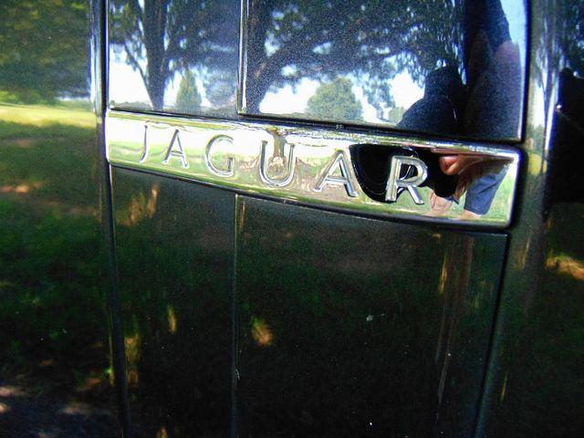 2011 Jaguar XF Supercharged Leesburg, Virginia 46