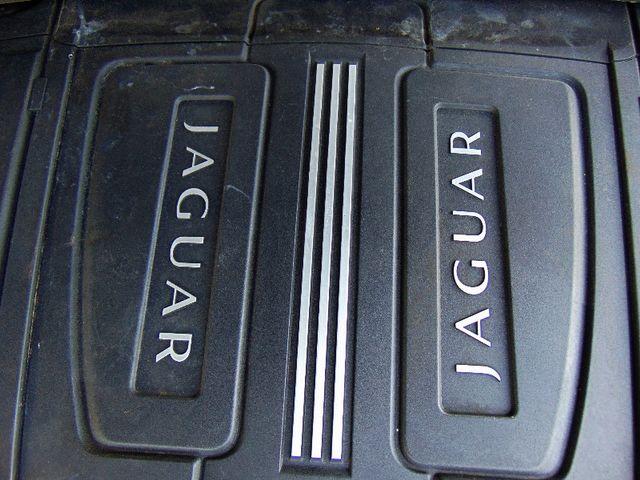 2011 Jaguar XF Supercharged Leesburg, Virginia 48