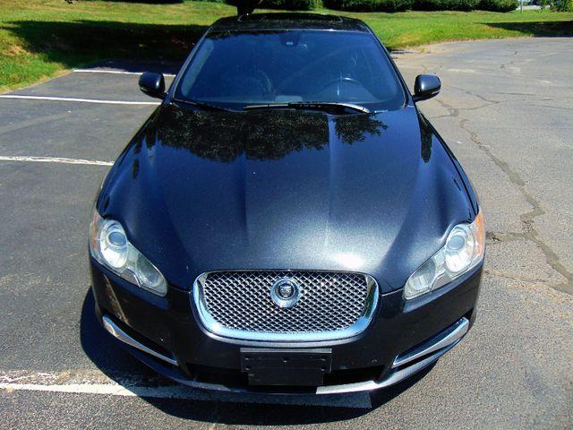 2011 Jaguar XF Supercharged Leesburg, Virginia 5