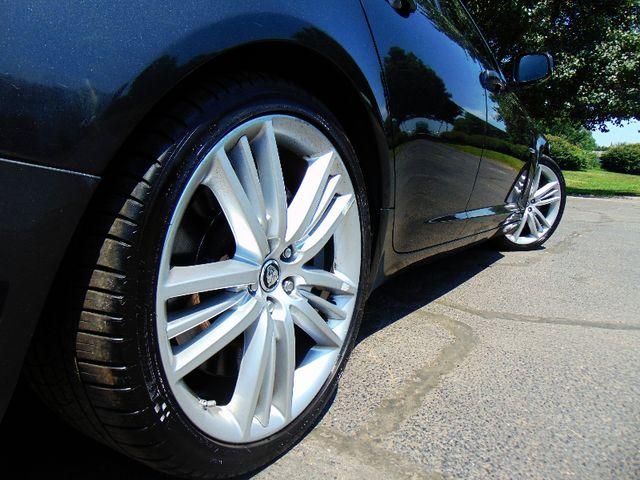 2011 Jaguar XF Supercharged Leesburg, Virginia 7