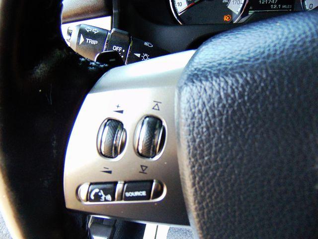 2011 Jaguar XF Supercharged Leesburg, Virginia 20