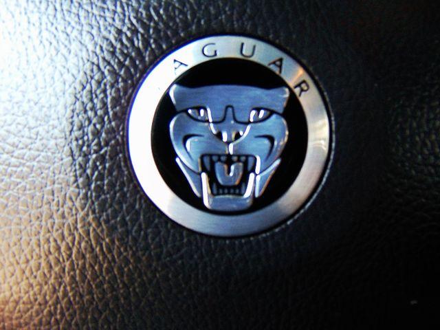 2011 Jaguar XF Supercharged Leesburg, Virginia 21