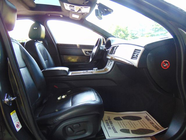 2011 Jaguar XF Supercharged Leesburg, Virginia 41