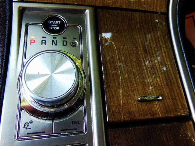 2011 Jaguar XF Supercharged Leesburg, Virginia 29