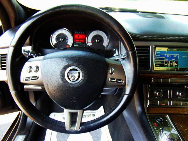 2011 Jaguar XF Supercharged Leesburg, Virginia 23