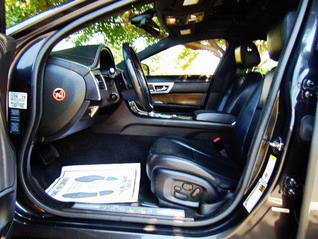 2011 Jaguar XF Supercharged Leesburg, Virginia 15