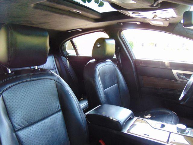 2011 Jaguar XF Supercharged Leesburg, Virginia 42