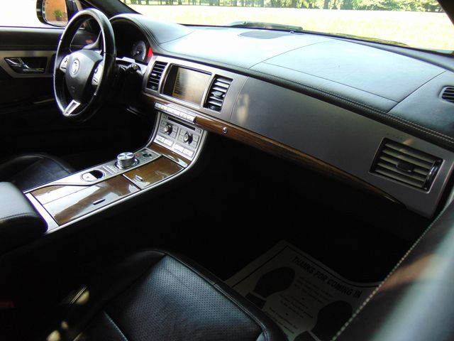 2011 Jaguar XF Supercharged Leesburg, Virginia 43