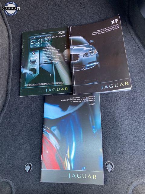 2011 Jaguar XF Base Madison, NC 13