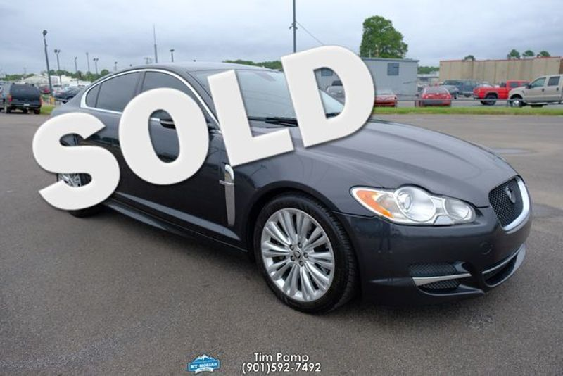 2011 Jaguar XF | Memphis, Tennessee | Tim Pomp   The Auto Broker In Memphis