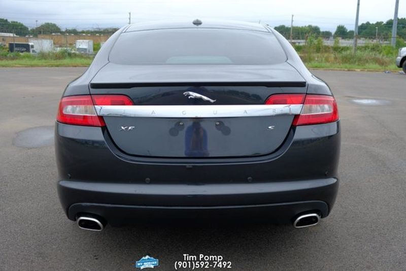 Awesome ... 2011 Jaguar XF | Memphis, Tennessee | Tim Pomp   The Auto Broker In  Memphis ...