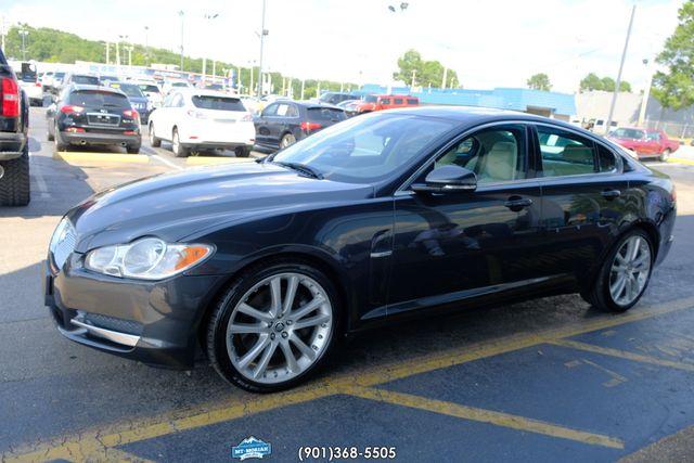 2011 Jaguar XF Premium in Memphis, Tennessee 38115
