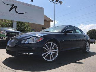2011 Jaguar XF Premium in Oklahoma City OK