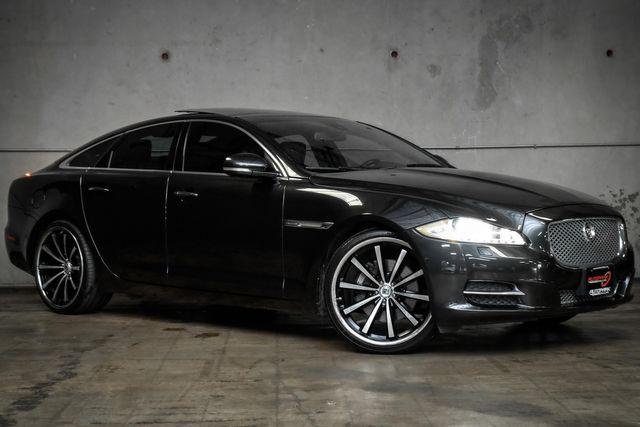 2011 Jaguar XJ in Addison, TX 75001