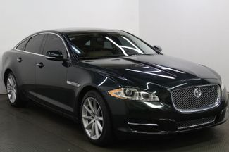 2011 Jaguar XJ BASE in Cincinnati, OH 45240