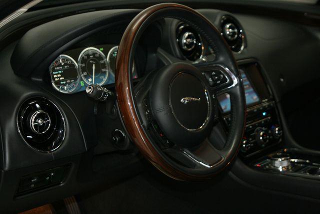 2011 Jaguar XJ XJL Supercharged Houston, Texas 16