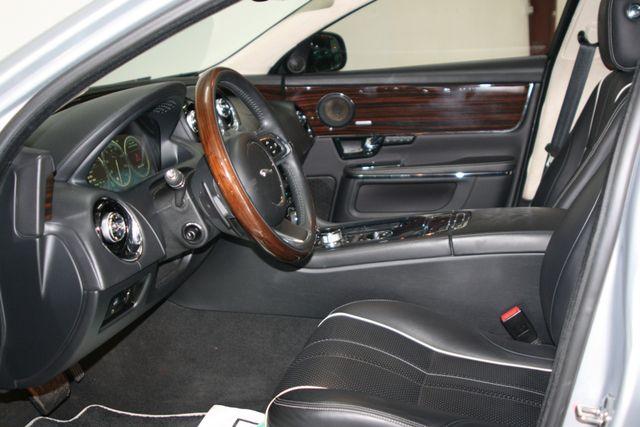 2011 Jaguar XJ XJL Supercharged Houston, Texas 17