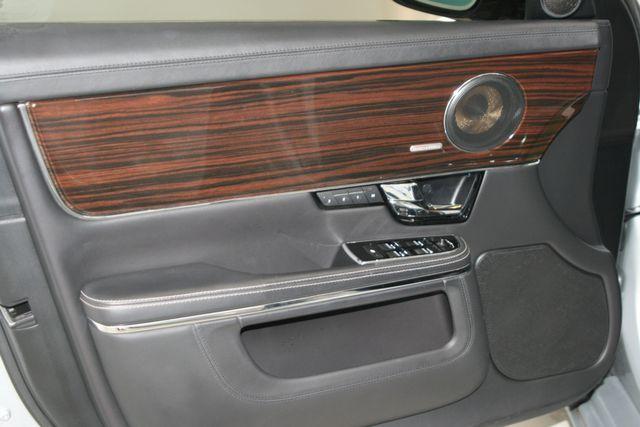 2011 Jaguar XJ XJL Supercharged Houston, Texas 18