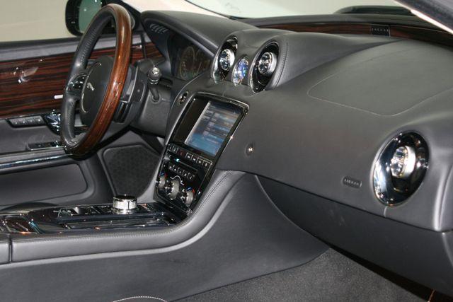 2011 Jaguar XJ XJL Supercharged Houston, Texas 19