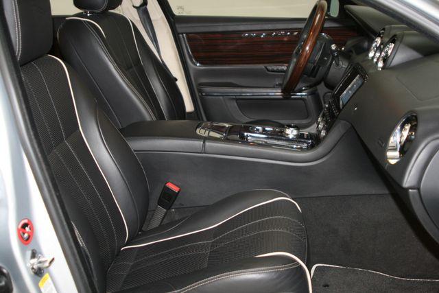 2011 Jaguar XJ XJL Supercharged Houston, Texas 20