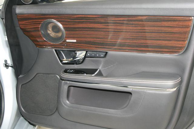 2011 Jaguar XJ XJL Supercharged Houston, Texas 21